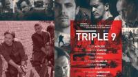 Sinopsis Film Triple 9: Aksi Perampokan Dokumen Penting Oleh Geng Kriminal