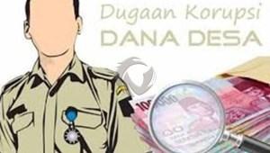 Kades Tanjung Putus Padang Tualang Langkat 'Lari Malam', Apa Masalah ?
