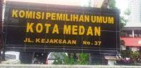 Akhyar-Salman Absen Sidang Sengketa Hasil Pilkada Medan di MK