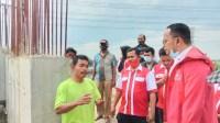 Pembangunan Jembatan Sicanang Harus Diprioritaskan