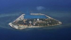 Laut China Selatan Heboh, China Izinkan Penjaga Pantai Tembaki Nelayan Asing
