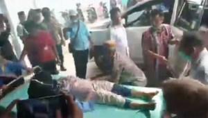 Pipa Gas Bocor di Madina, 5 Orang Meninggal Terhirup Gas Beracun