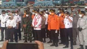 Operasi SAR Korban Sriwijaya Air SJ182 Ditutup