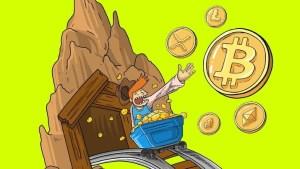 Harga Bitcoin Cetak Rekor