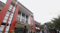 Ribuan Napi di Seluruh Indonesia Terpapar Covid-19