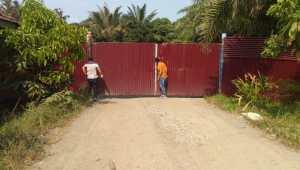 Gudang CPO Ilegal Bebas Beraktifitas di Binjai, Polres Akan Lakukan Lidik
