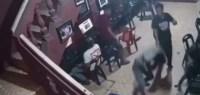 Aksi Penikaman di Warnet Viral di Medsos, Polisi Kantongi Identitas Pelaku