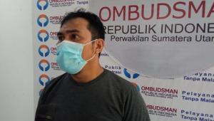 Belum Terima Dana Insentif, Nakes RS Pirngadi Mengadu ke Ombudsman