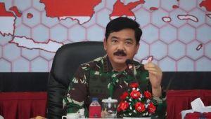 114 Jabatan Perwira Tinggi TNI Dirotasi, Termasuk Posisi Wakasad