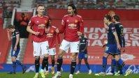 Lawan 10 Pemain, Manchester United Cukur Southampton 9-0