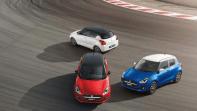 Bakal Jadi Pesaing Brio RS, Suzuki Luncurkan New Swift, Harganya Cuma Rp112 Juta