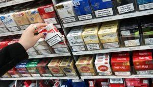 Cukai Tembakau Resmi Naik, Ini Daftar Harga Rokok Terbaru Februari 2021