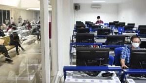 Kakorlantas: Kedepan, Ujian SIM Teori Digelar Secara Online