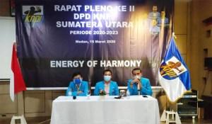 Dipecat Dari KNPI Sumut, Plt Ketua: Samsir Tidak Mendukung Upaya Kongres Bersama