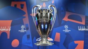 Hasil Undian Perempat Final Liga Champions: Bayern Jumpa PSG, Real Jumpa Liverpool