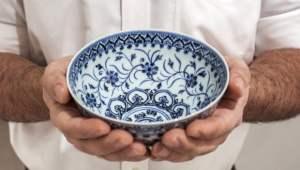 mangkuk langka