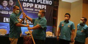 Langgar AD/ART, Haris Pertama Dicopot dari Ketua Umum KNPI