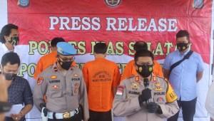 Tipu 7 Kepsek, 3 Anggota KPK Gadungan Diringkus Polisi