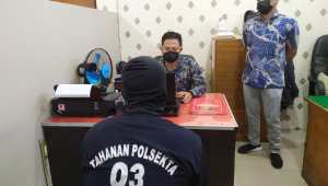Sempat Viral, Polisi Ringkus Pelaku Penganiayaan di Komplek Megacom