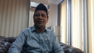 Wakil Ketua DPRD Medan, Rajuddin Sagala. (digtara.com/satria hadhi)