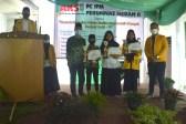 PC IPM Perumnas Medan II Gelar Lomba Ajang Kreasi dan Seni