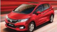 Sayonara! Honda Jazz Tak Lagi Diproduksi di Indonesia