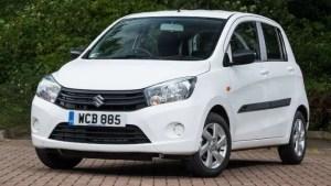 Siap-siap! Suzuki Luncurkan Mobil Murah, Harga Hanya Rp 90 Jutaan