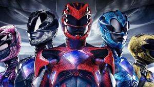 Film Power Rangers: Lima Ranger Muda Melindungi Bumi