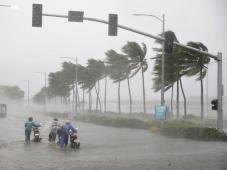 Cuaca Ekstrem, Kemenhub Terbitkan Maklumat Pelayaran
