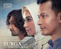 Link Situs Download Film Religi Indonesia Populer: Ayat-ayat Cinta sampai Sang Kyai