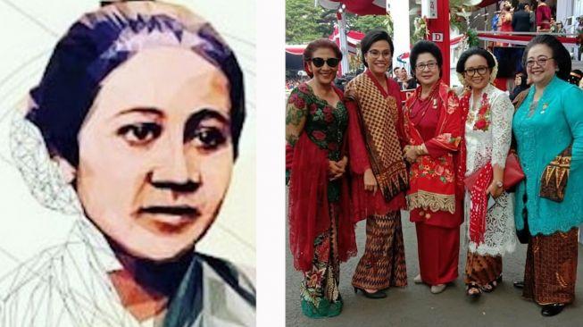 Peringatan Hari Kartini 21 April, Kumpulan Kata Mutiara untuk Disebar via WA
