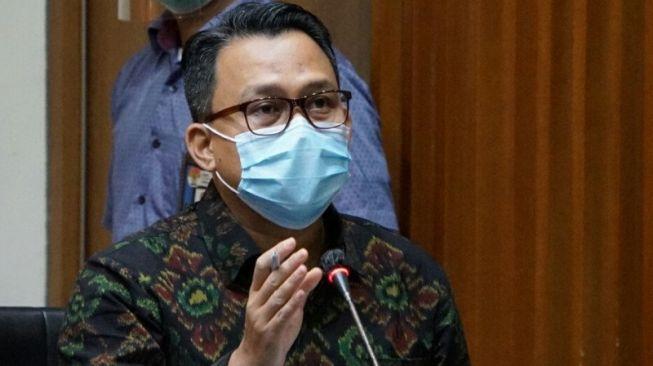 Penyidik KPK Pemeras Pejabat Tanjungbalai Diperiksa Hari Ini