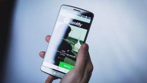 Spotify Uji Fitur Baru, Pengguna Bisa Kontrol Musik Pakai Suara