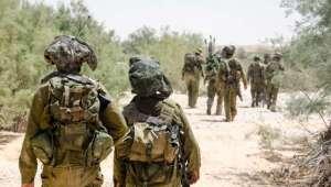 Stres Usai Serang Jalur Gaza, Tentara Israel Bakar Diri