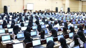 Bulan Mei, Jadwal Pendaftaran CPNS 2021 Dimulai
