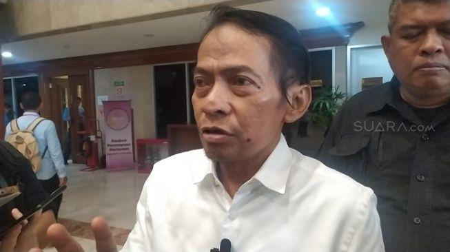 Dunia Sastra Indonesia Berduka, Radhar Panca Dahana Tutup Usia