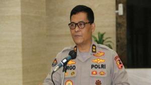 Polri Tegaskan Terduga Teroris Bukan Pengurus PP Muhammadiyah