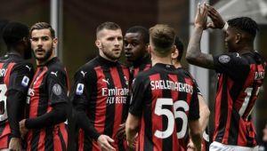 Kalahkan Genoa, AC Milan Naik Posisi Kedua Klasemen Sementara