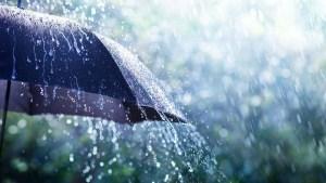 BMKG Hujan