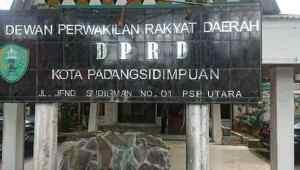 Ini Sikap Fraksi Demokrat Dalam Kasus Dugaan Suap Anggota DPRD Padangsidimpuan