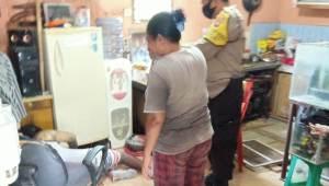 Pemilik Salon di Binjai Ditemukan Tewas Membusuk
