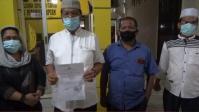 Polisi Didesak Keluarkan Surat Perintah Penyelidikan untuk Pimpinan DPRD Padangsidimpuan