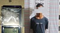 Remaja Asal Berandan Ditangkap