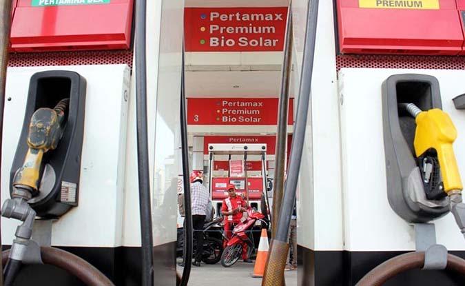 Pertamina Diminta Tak Naikkan Harga BBM Non Subsidi tapi Tetap Jalankan PBBKB