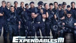 Sinopsis Film The Expendables 3: Misi Baru, Personel Baru