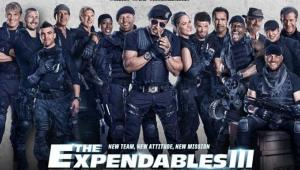 Sinopsis Film The Expendables 3: Misi Baru, Personel Baru