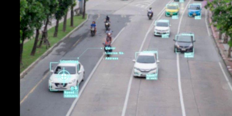 Tilang Elektronik Segera Diterapkan di Medan, Di Mana Lokasi Kamera ETLE Dipasang?