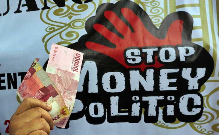 Jelang PSU Madina, Bawaslu Akui Terima Banyak Laporan Soal Politik Uang