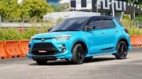 Resmi Meluncur di Indonesia, Harga Toyota Raize Mulai dari Rp 219,9 Juta