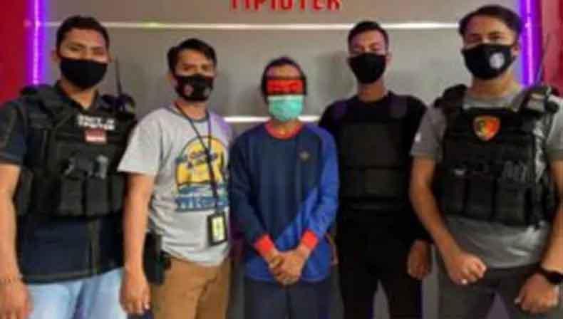 Tak Mau Diajak Kawin Lari, Foto Bugil Mahasiswi di Aceh Disebar Pacar